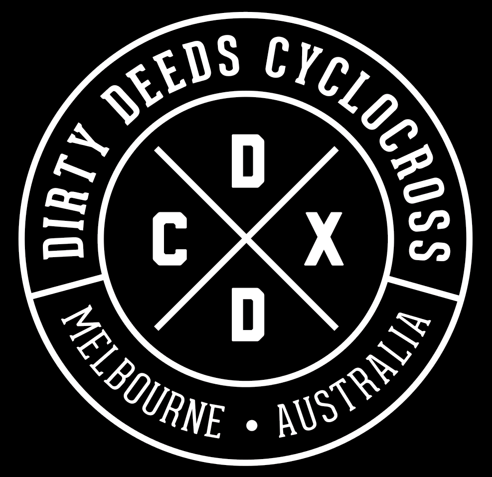 Dirty Deeds CX