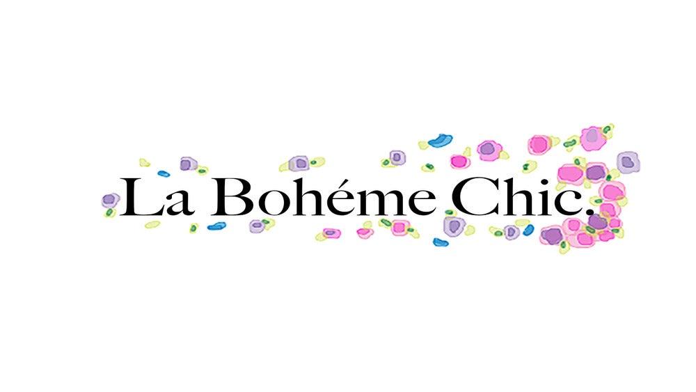 La Bohème Chic