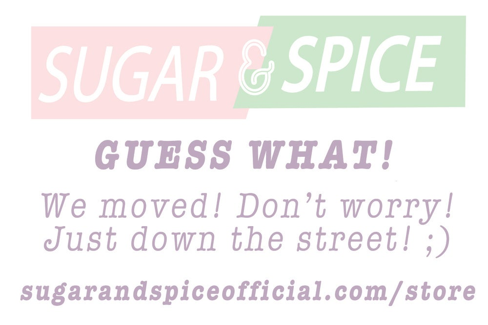 Sugarandspiceofficial