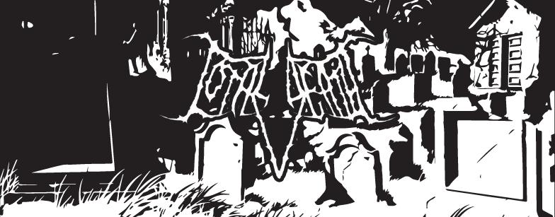 Total Death Fanzine