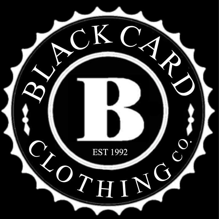 Black Card Clothing Co.