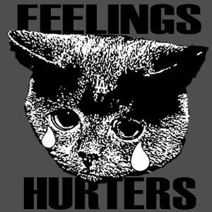 FEELINGSHURTERS