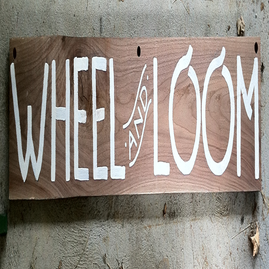Wheel and Loom