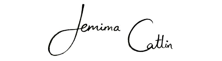 Jemima Catlin