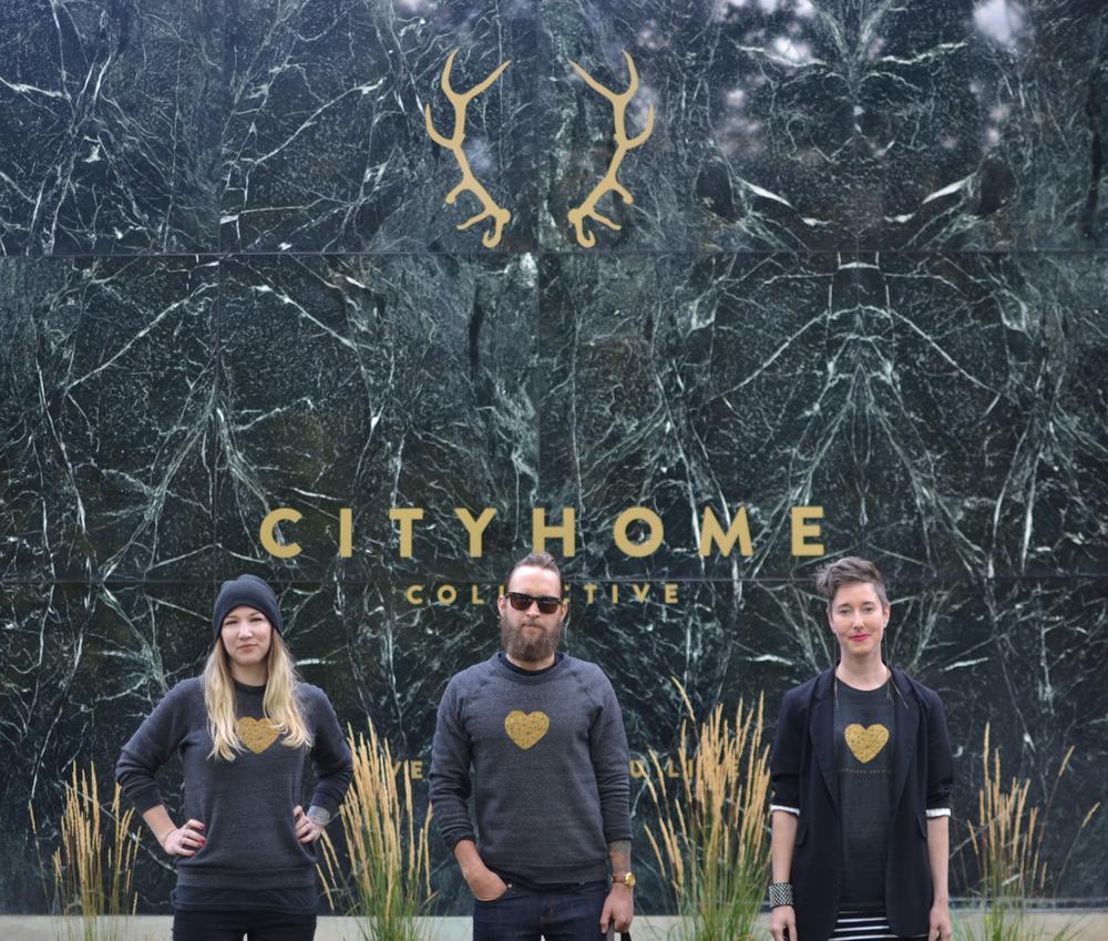 cityhomeCOLLECTIVE