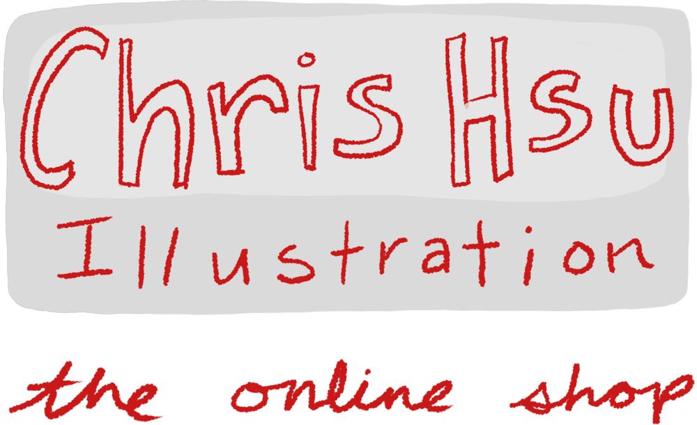 Chris Hsu Illustration