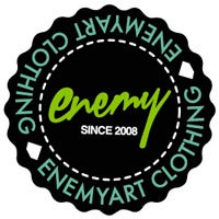 EnemyArt Clothing Shop