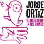Jorge Ortiz Art prints