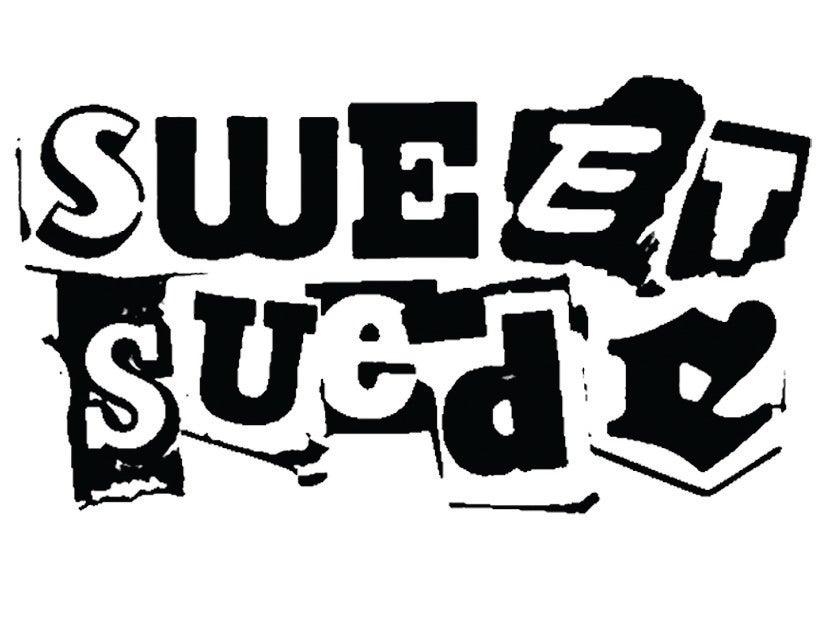 sweet suede bodega