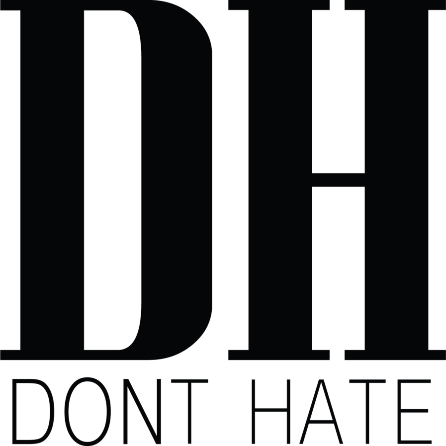 Dont Hate Clothing Company