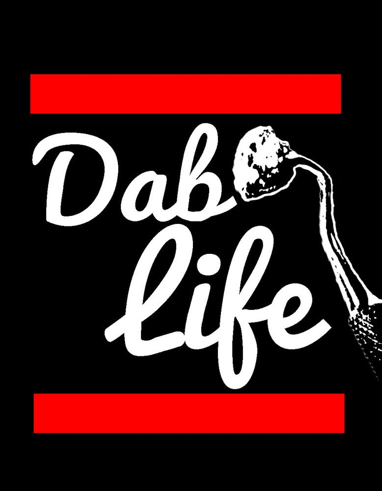 Dab life clothing
