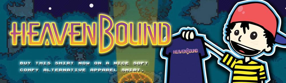 HeavenBound
