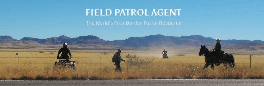 Field Patrol Agent