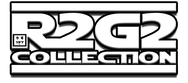 R2G2 COLLECTION