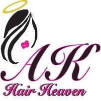 AK Hair Heaven