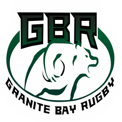 Granite Bay Rugby Wear — Home