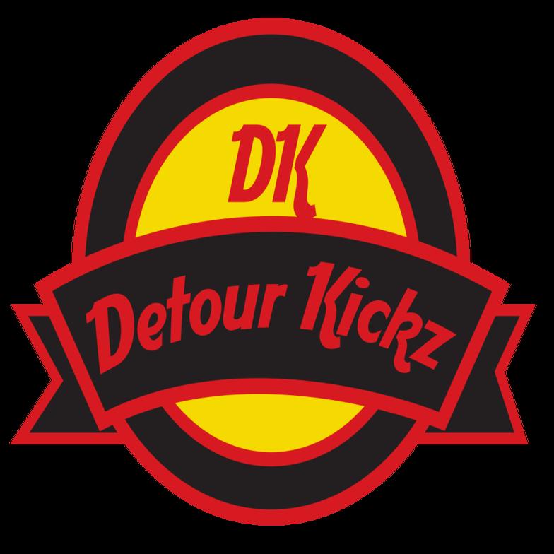 Detour Kickz