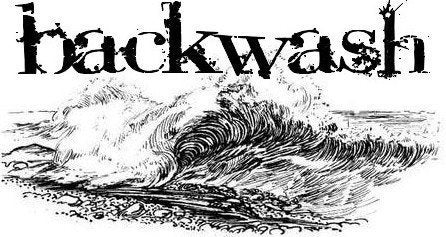 Backwash records