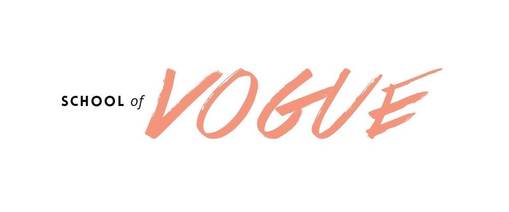 School Of Vogue