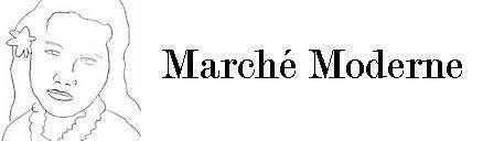 Marché Moderne