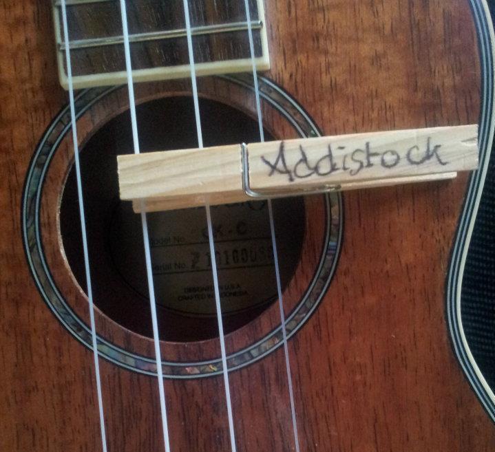 Addistock