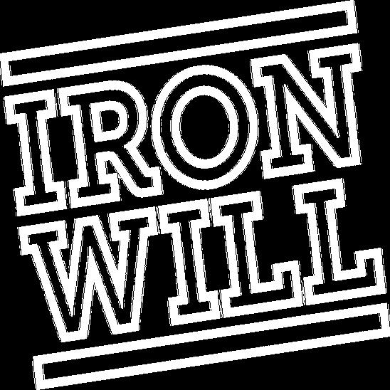 Iron Will Apparel