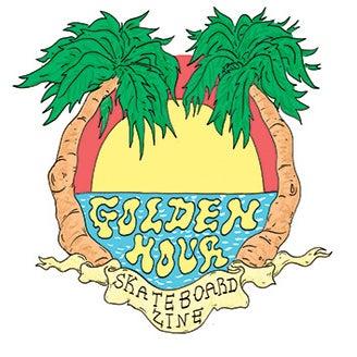 goldenhourskateboardzine