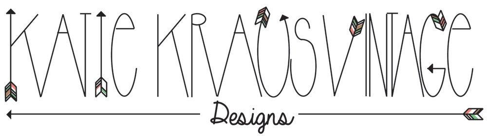 Katie Kraus Vintage Designs