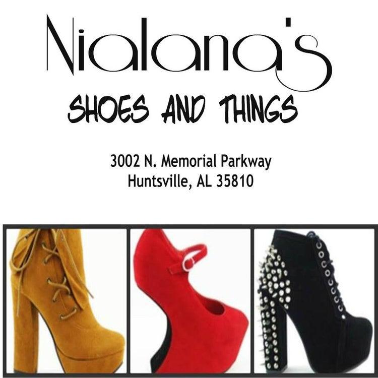Nialana's Shoes & Things