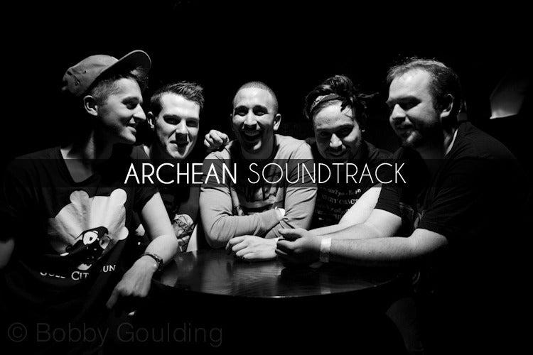 ARCHEAN SOUNDTRACK