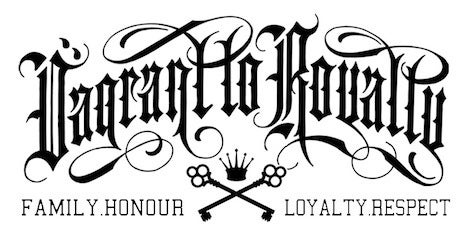 Vagrant to Royalty