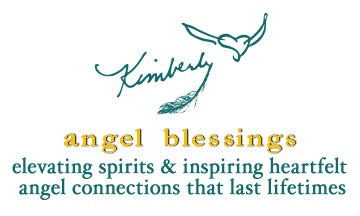 Angel Blessings Offical Store for Kimberly Marooney Angel Expert