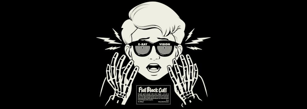 Flat Black Cult