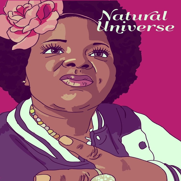 Natural Universe