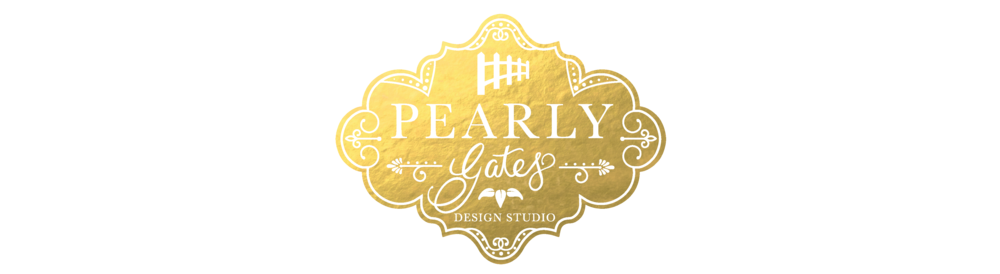 Pearly Gates Designs