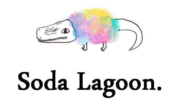 Soda Lagoon.