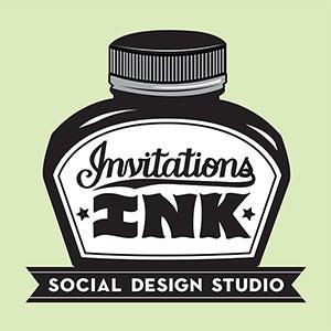 Invitations, Ink Studio