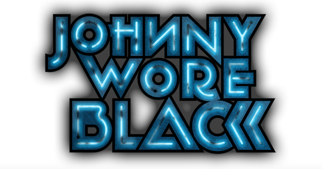 Johnny Wore Black