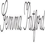 Gemma Patford