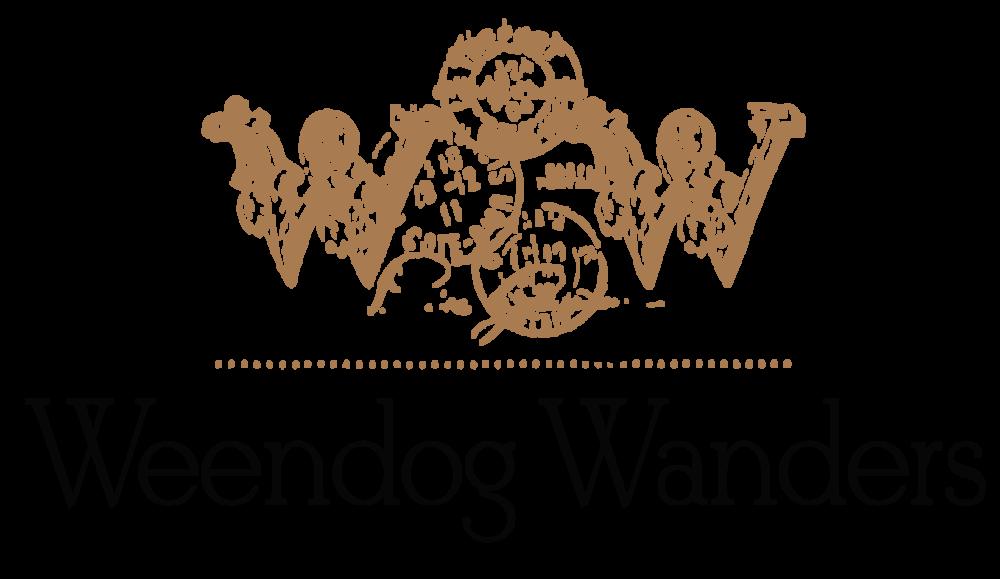 Weendog Wanders