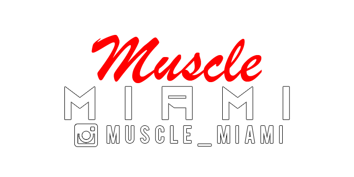 Muscle Miami