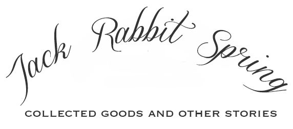 Jack Rabbit Spring