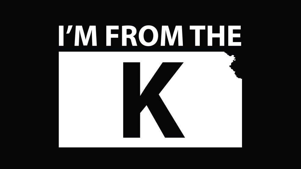 I'm From The K.