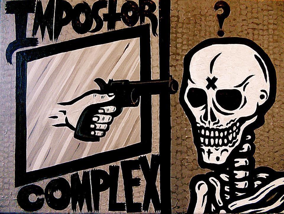 Impostor Complex