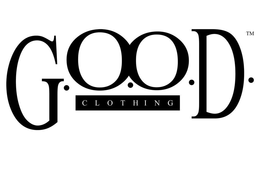 G.O.O.D. Clothing™