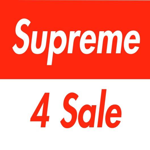 Box Logo Supreme Wallpaper Supreme Box Logo Deck