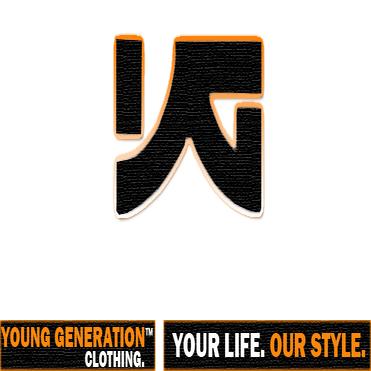 YG clothing — Home