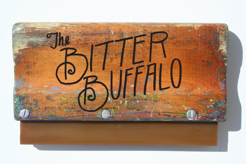 the bitter buffalo