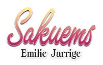 Sakuems - Emilie Jarrige Originals paintings
