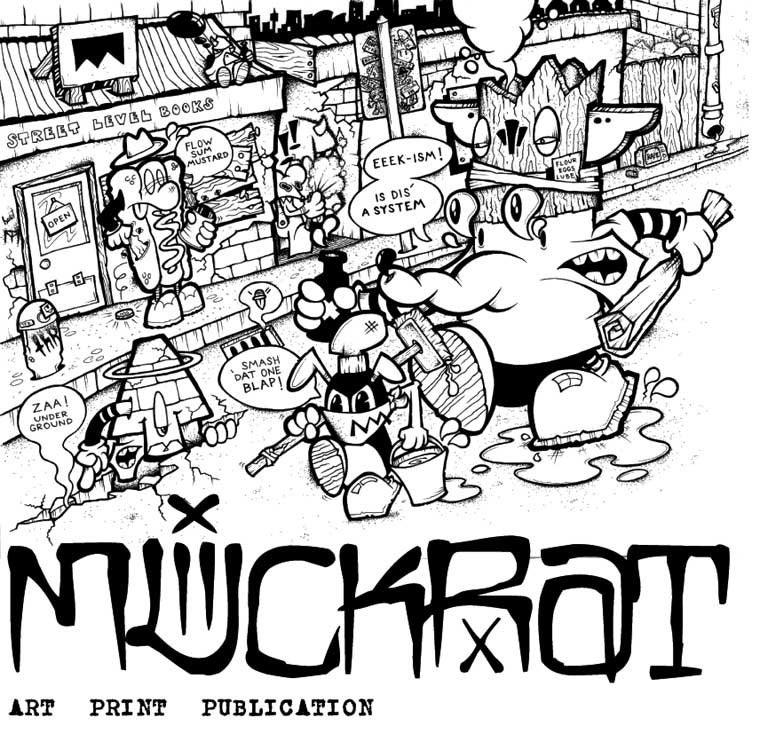 MUCKRAT